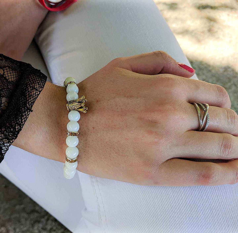 ¿Qué significan las pulseras de amistad?
