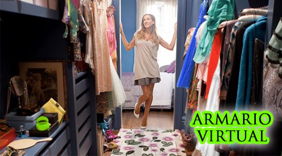 ¿Tienes un armario virtual? ¡Con esta APP GRATIS puedes tenerlo!