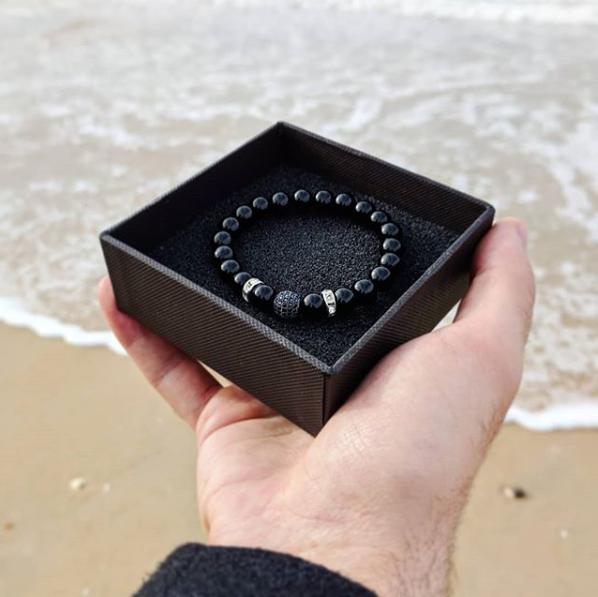pulsera elegante