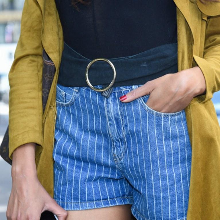 7 consejos de estilo que solo aprenderás del street style