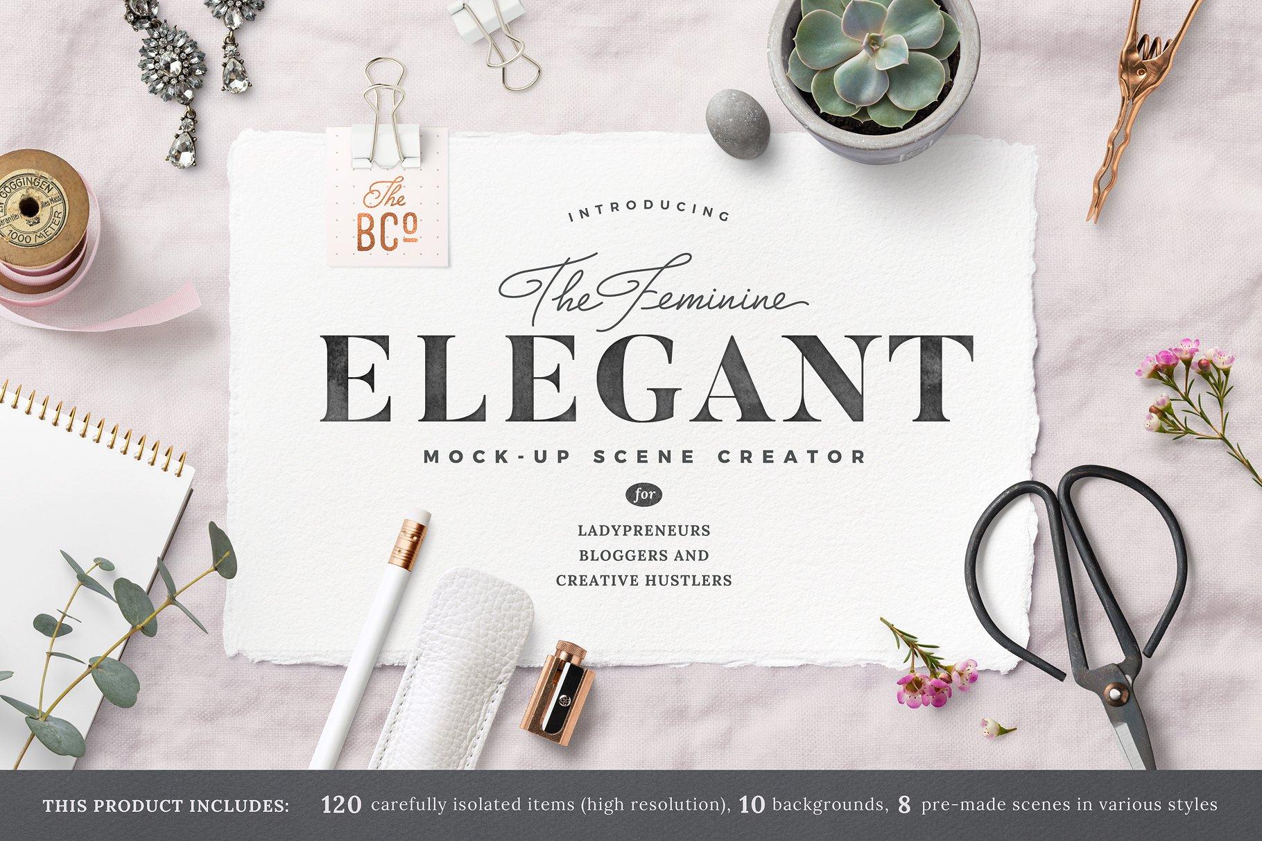 Fuentes Elegantes y gratis para tu negocio