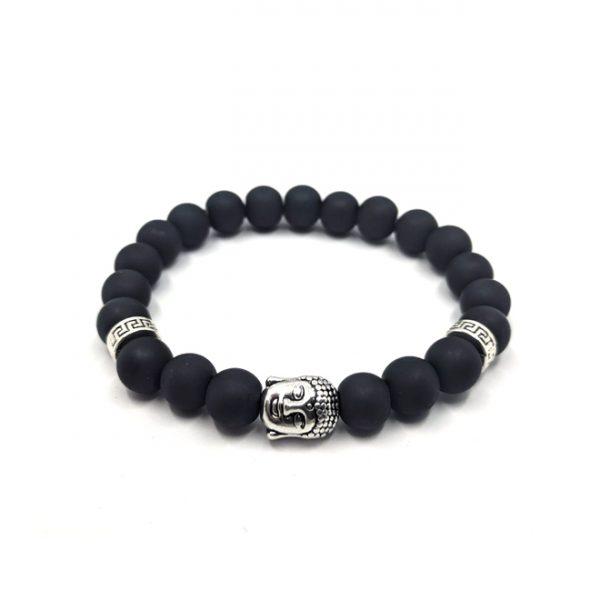 pulsera preciosa para hombre zen