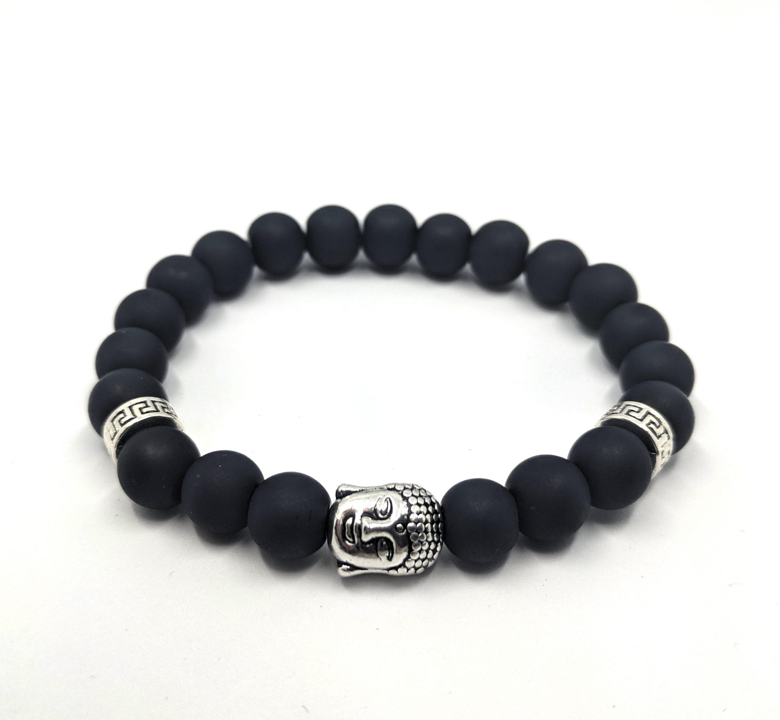 Pulsera Negra Zen ya a la venta y en oferta!!!!