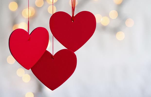 Se acerca San Valentín, ¿tienes ya tu regalo?