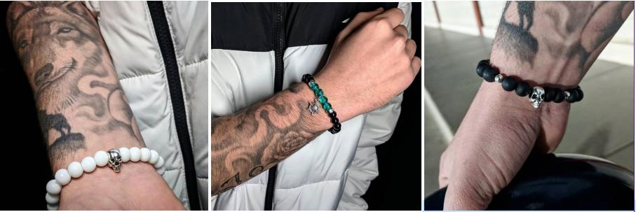 ¡Si llevas tatuajes, combinalos con Seviatelle!