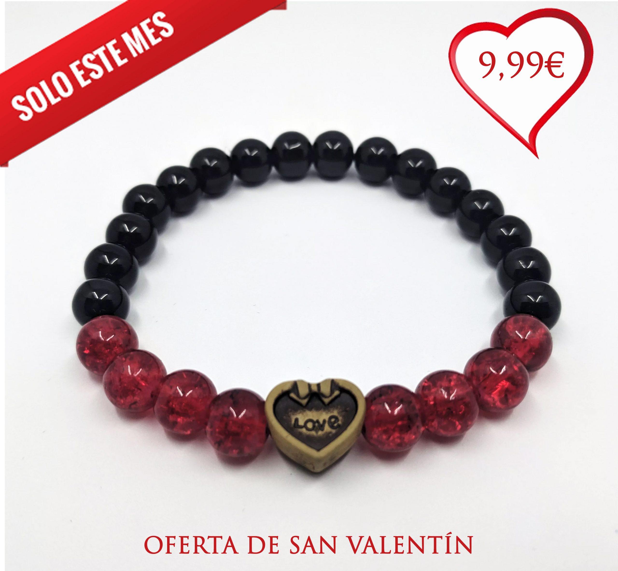 ¡Haz tu regalo de San Valentín por 9,99€!