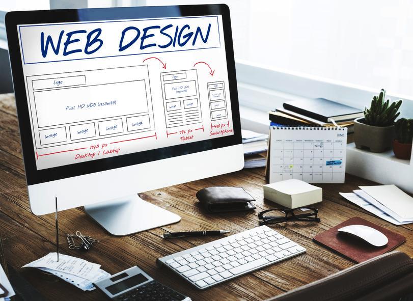 Recomendación diseñador web