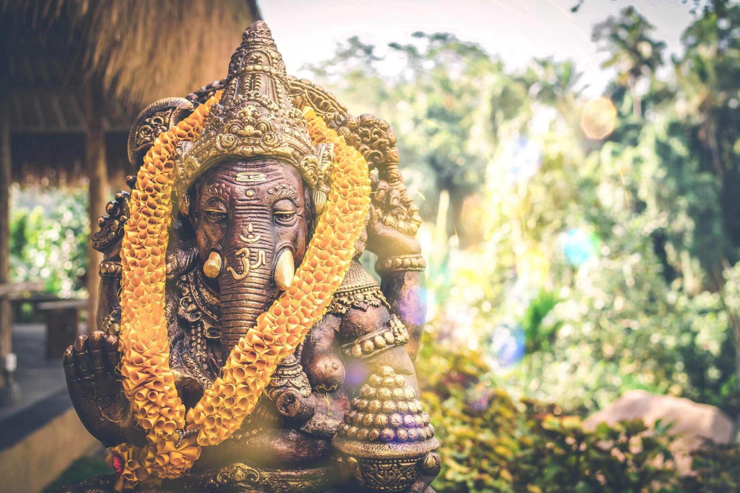 Amuleto de Elefante