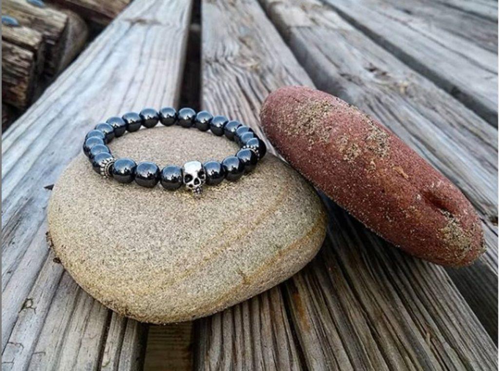 Diseño de las pulseras Seviatelle