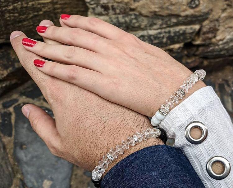 ¿Por qué regalar pulseras de pareja?