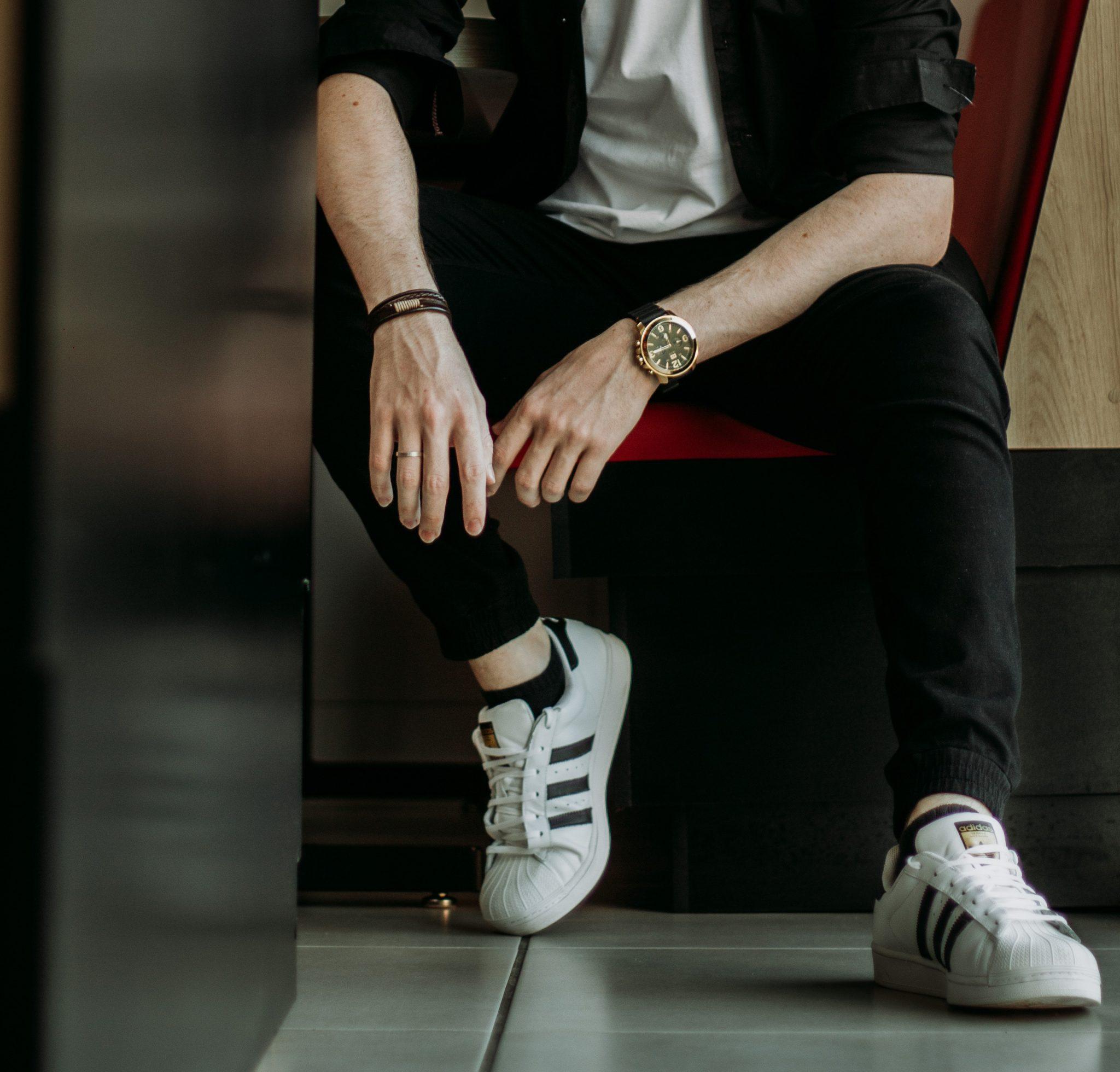 Las 5 mejores sneakers para hombre de tendencia