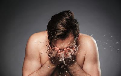 Cómo cuidar la piel del rostro de los hombres