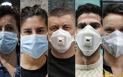 Mascarillas COVID 2021: ¿Cómo cuidarse del rebrote de coronavirus?