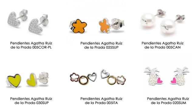 Comprar Agatha Ruiz de la Prada barato