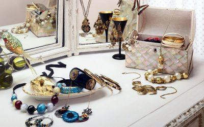 ¿Cuáles son las principales marcas de joyas?