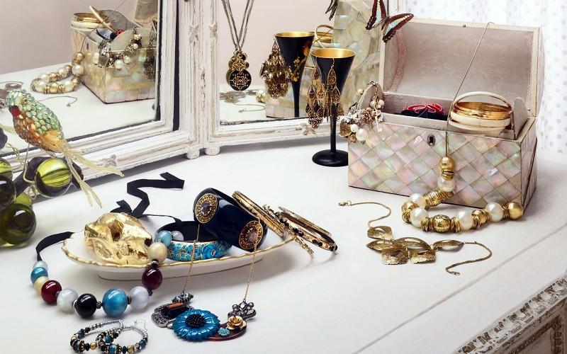 ¿Cuáles son las principales marcas de joyas