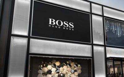 Comprar Boss barato